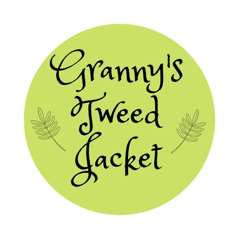 Grannys Tweed Jacket